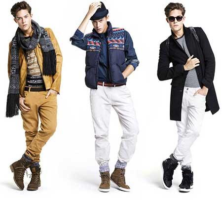 imagens da moda para homens