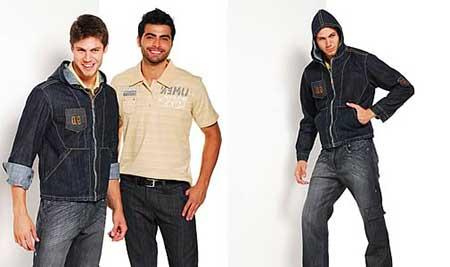 fotos da moda para homens