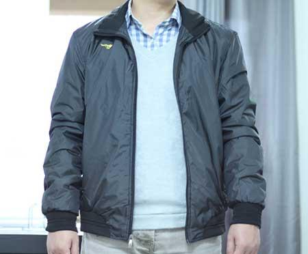 modelos de casacos masculinos