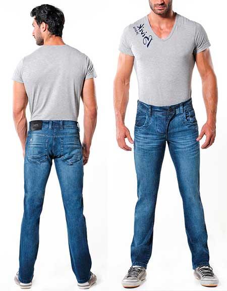 modelos de calças