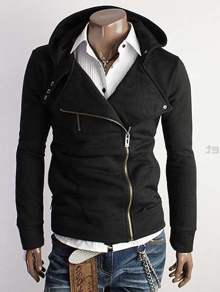 fotos de casacos masculinos