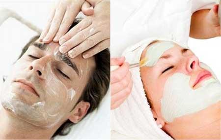 tratamento de pele profissional