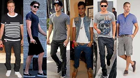 dicas da moda para homens