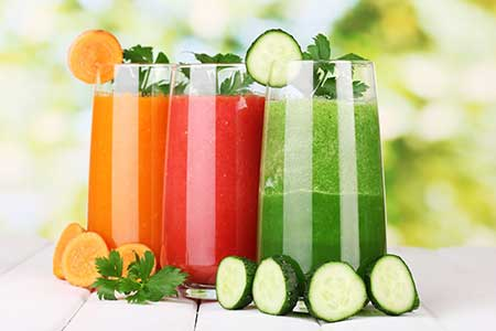 Dieta Detox Fácil