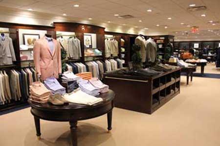 onde comprar roupas