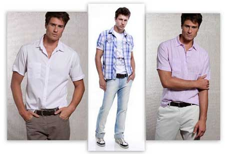 Looks Masculinos Casual