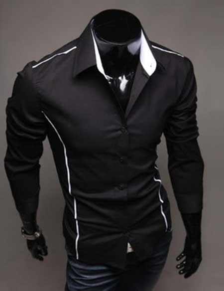 fotos de roupas masculinas