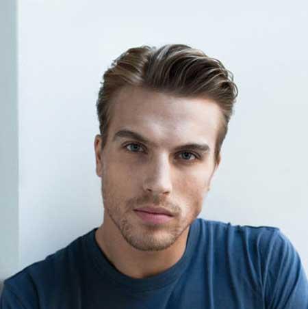 modelos de penteados masculinos