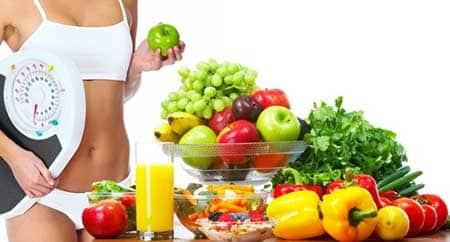 alimentos que perder barriga