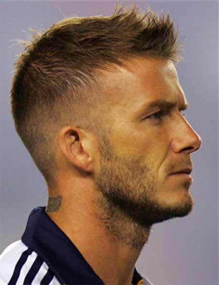 Cortes de cabelo masculino militar famoso