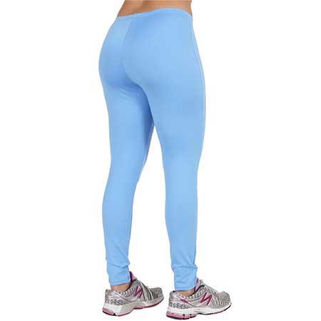 visão trazeria da calça azul