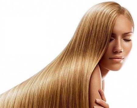 como alisar seu cabelo