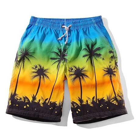 roupas havaianas