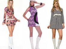 moda retro
