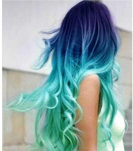 tendências de cores