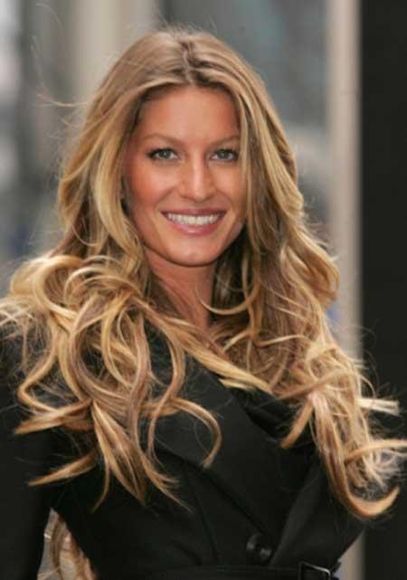 modelo de cabelo da moda