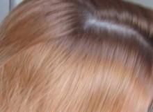 shampoo clareador