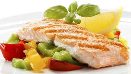 alimentação para perder peso