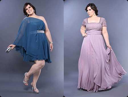 tendências da moda festa