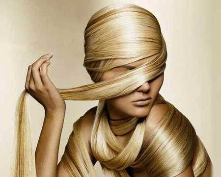 shampoos e condicionadores
