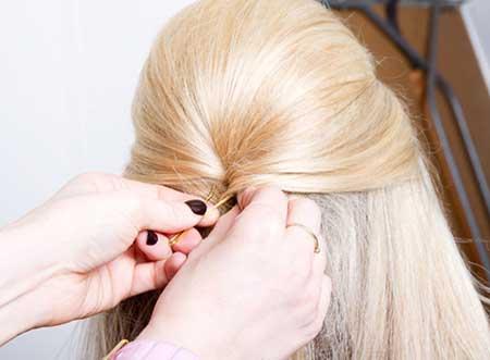 cabelos da moda