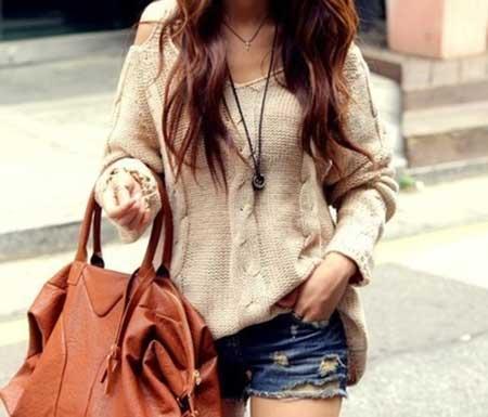tendência da moda