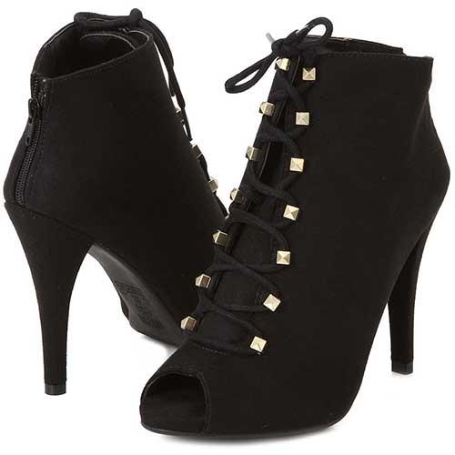 sapatos femininos da moda