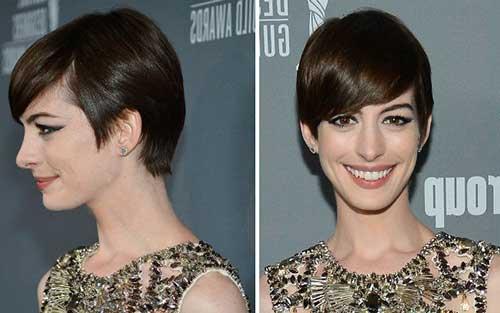 fotos de cabelo curto