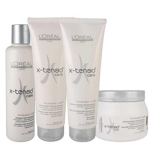 produtos de shampoos