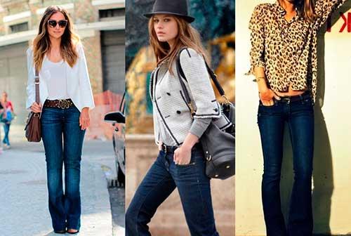 fotos de jeans