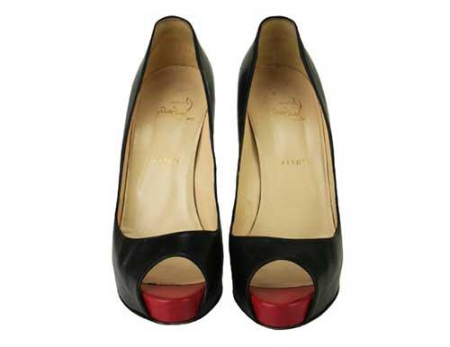 Modelos de Sapatos Louboutin