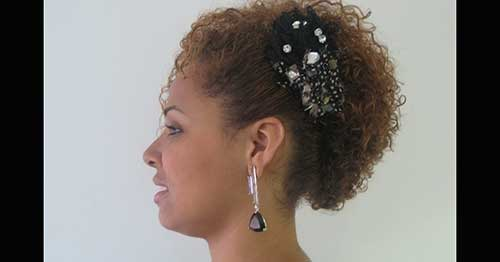 imagens de penteados afros