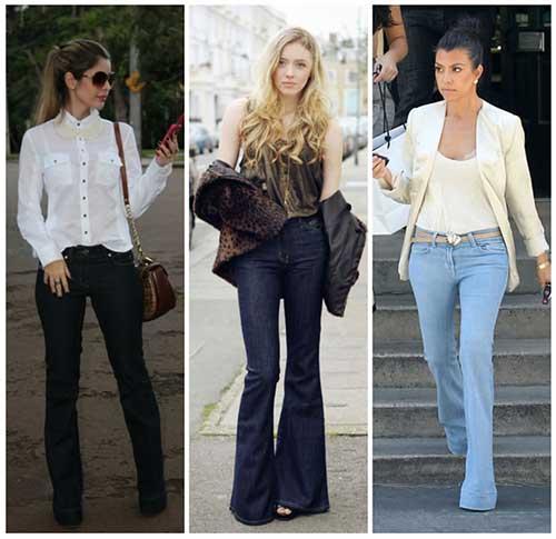 como usar a moda feminina