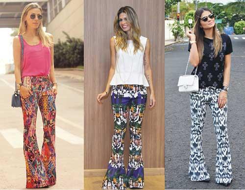 modelos de calça jeans