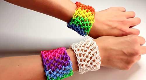 maxi pulseiras