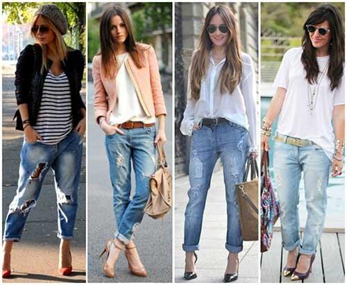 com calçados femininos