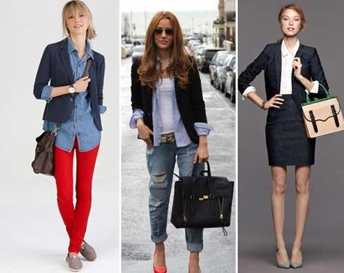 Roupa social feminina completo e no completo dicas da moda thecheapjerseys Choice Image