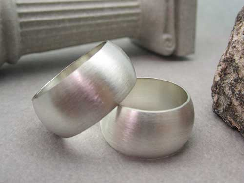 modelo de anel de compromisso