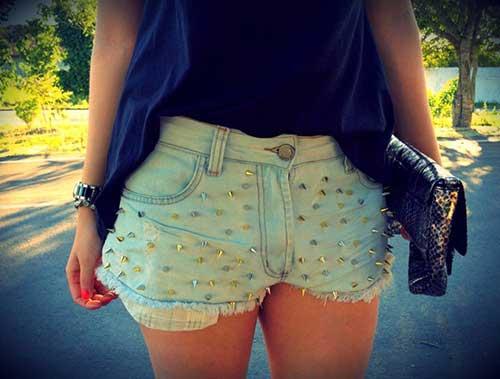 passo a passo de jeans