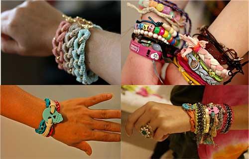 acessórios da moda feminina