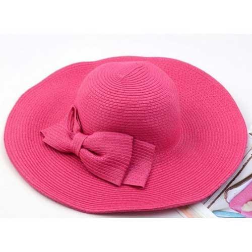 chapéu feminino