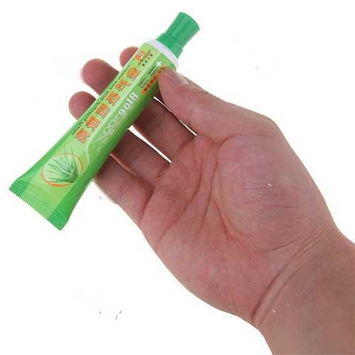 Pomadas para Tratamento de Acne