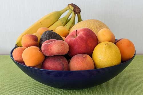 alimentos para sua saúde